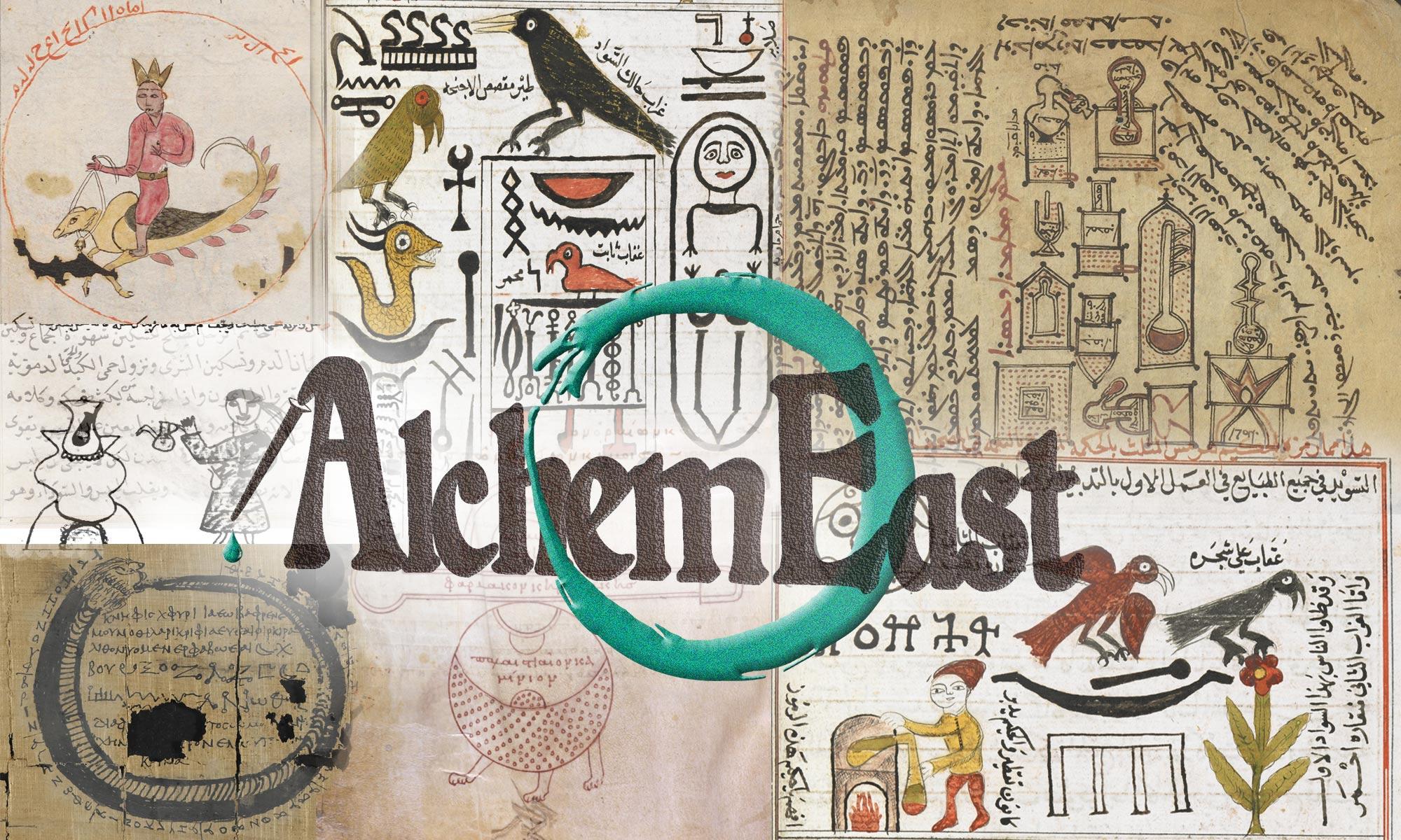 AlchemEast